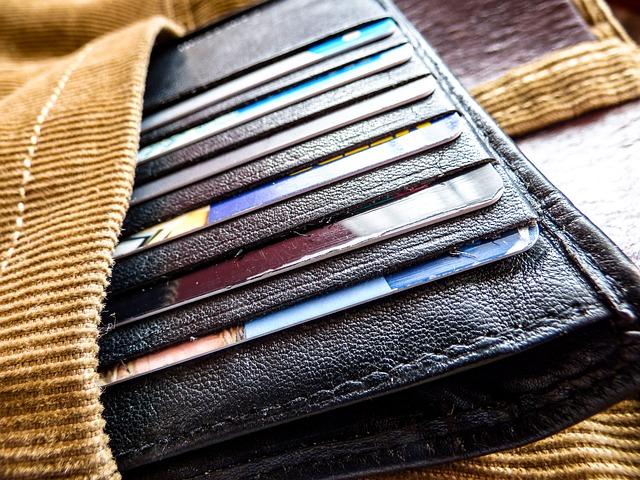 Rotativo do cartão de crédito conheça as novas regras