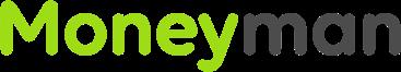 Logo Moneyman